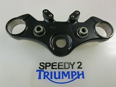 Triumph Bonneville Se Top Yoke T2047504