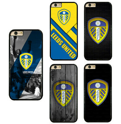 New Leeds United F.C. Hard Phone Case Cover For iPhone / Samsung Galaxy/ LG