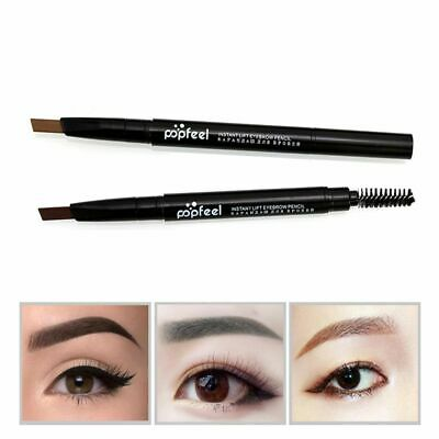 2-In-1 Double-end Waterproof Automatic Eyebrow Pencil Eyebrow Enhancers