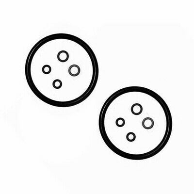 Washer O-rings Beer Tool Equipment 2 Sets Replacement Gasket For Ball Lock Kegs