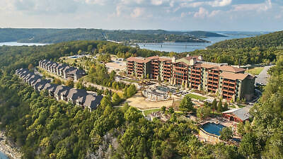 "Bluegreen Wilderness Club ""The Cliffs"" **65,000 Points** 2020 FREE USAGE"