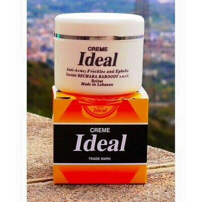 Pack CREMA IDEAL MARROQUI 30 GR. + JABÓN IDEAL.