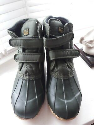 Briers Thermo Lite Boots....size 7......