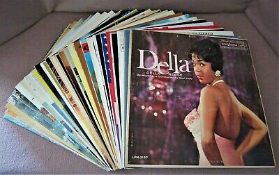 """CLEARANCE!! (26) LP Albums:  Many Artists & Genre's:  """" All For One  $ MONEY $ """""""