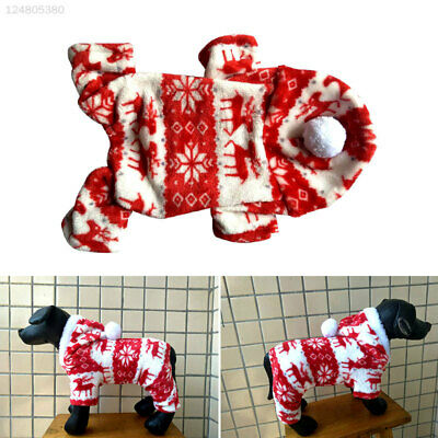 313F Coral Fleece Dog Hoodie Small Dog Jacket Puppy Costume Pet Supplies Soft