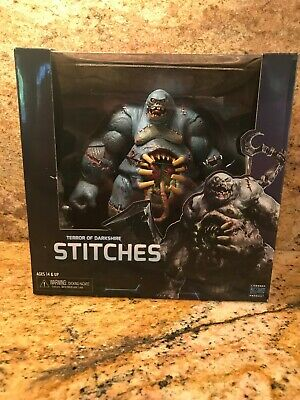 Heroes Of The Storm 7' Figure Statue Stitches (WoW) World of WarCraft Blizzard