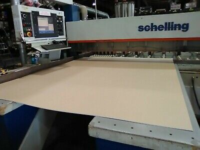 1992 Schelling FMH 330/310 CNC Automatic Panel Beam Saw with lift table
