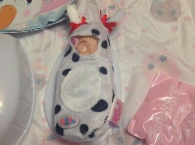 Baby Born Surprise Series 2, New,, Spots Doll