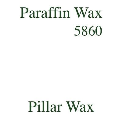Paraffin Wax Pellets Beads for Candle Making Various Sizes