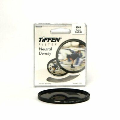 Tiffen 82MM Neutral Density 1.2  4-stop ND16 Filter