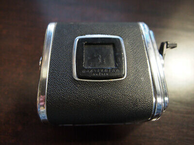 Hasselblad A24 Film Back, Holder for Hasselblad V System 500 Series 500C/M etc.