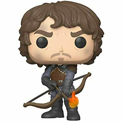 Funko Pop Theon Greyjoy Flaming Arrow Bran Game of Thrones w/ Protector IN STOCK