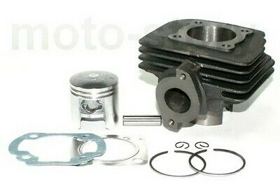 65 cc MODIFICA D44 CILINDRO GRUPPO TERMICO SET KIT per SUZUKI AD50 AD ADDRESS 50