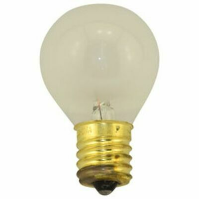 Replacement Bulb For Light Bulb / Lamp 15S11/87W 15W 120V