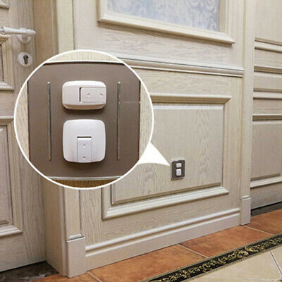 Electrical Safety Plugs Outlet Protector Socket protection cover Power shelter