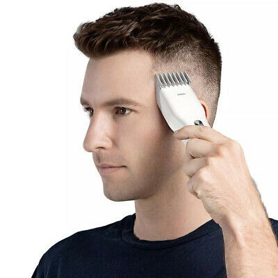 Fast Charging ENCHEN USB Electric Hair Clipper 2 Speed Ceramic Cutter Trimmer AU