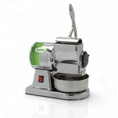 Grater Mignon - Roller Stainless Steel