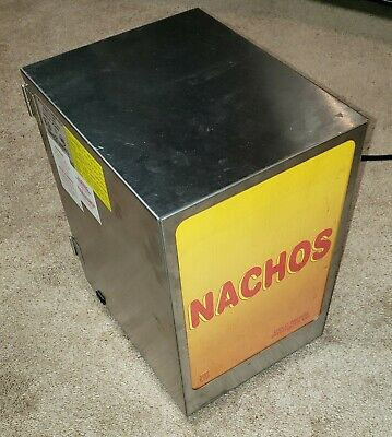 Gold Medal model 5582 Portion Pak Nachos Cheese Cup Food Warmer & Display
