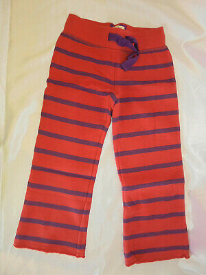Mini Boden Girls Slouchy Sweatpants Trousers Age 4 Years BNWT   3/20