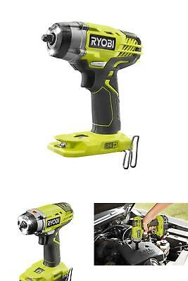 Ryobi 18V ONE+ 3/8 in. Cordless 3-Speed Impact Wrench No Battery No Charger Tool