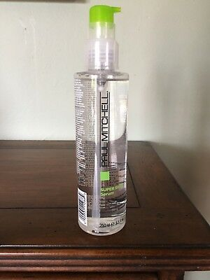 Paul Mitchell Smoothing Super Skinny Serum 8.5oz