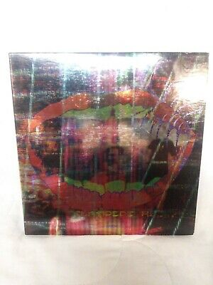 Animal Collective- Centipede HZ- DNO335 -RARE 2 LP SET -LIMITED EDITION -GF-2012