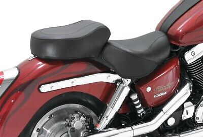 Mustang Wide Touring One-Piece Seat Vintage #75018