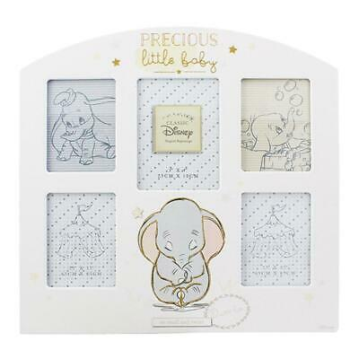 Disney Dumbo - Collage Arch Baby Photo Frame Free Shipping!