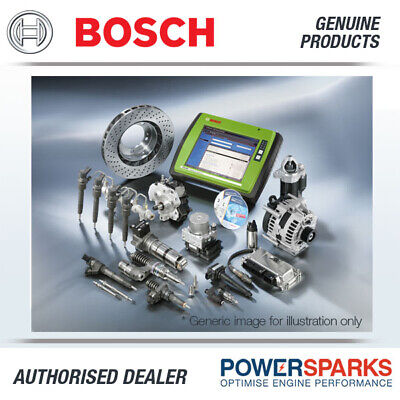 1337210728 Bosch Start-Repeating Relay  [Rm Spare Parts Hcv] New In Box