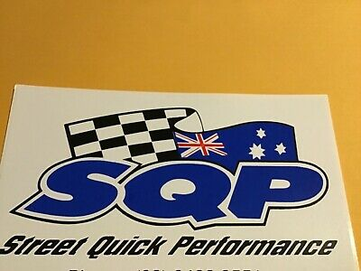 Racing Performance Sticker- Motor Cars 4Wd Drag Drift Nascar Mustang Valves Ford