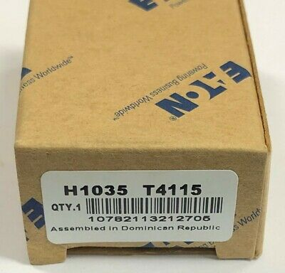 EATON CUTLER HAMMER H1035 Thermal Overload Heater Element