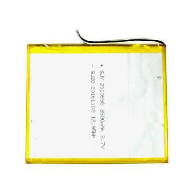 """Original REPLACEMENT INTERNAL BATTERY for NuVision TM800A740M 8/"""" OEM"""