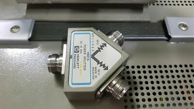 Agilent  HP 87304C Power Divider 2 to 26.5 GHz