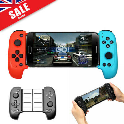 Phone Game Bluetooth PUBG Mobile Controller Gamepad fit for Android IOS iPhone