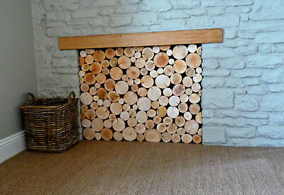 Decorative Logs - 1/2 PRICE SECONDS