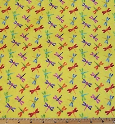 MADAME BUTTERFLY BY RO GREGG #2167 NORTHCOTT BY THE YARD 100/% Cotton