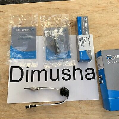 Thermo King APU ESPAR D2 Airtronic Heater Service Kit 40-0973 Genuine NEW OEM