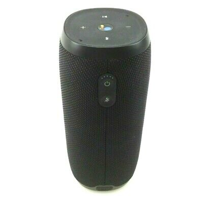 Authentic JBL LINK 20 Smart Portable Bluetooth Speaker Google Assistant Black
