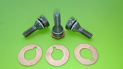 Interpump repairs parts KIT 6 for all models Series 47 48 ø20 and ø22