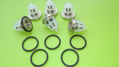 Interpump repairs parts KIT 169 for all models Series 47 and 66 Low Pressure