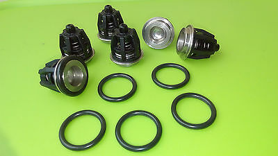 Interpump repairs parts KIT 1 for all models Series 47 48 50 51 see list