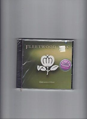 FLEETWOOD MAC -- Greatest Hits -- CD -- Sealed!