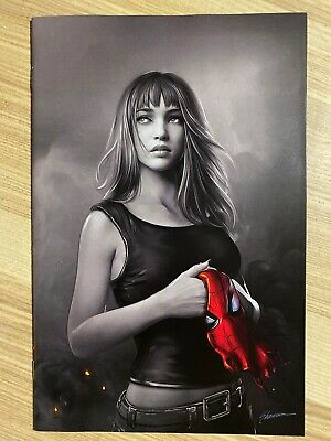 Spider-Man #1 (2019 Marvel) The Comic Mint Shannon Maer NYCC Variant
