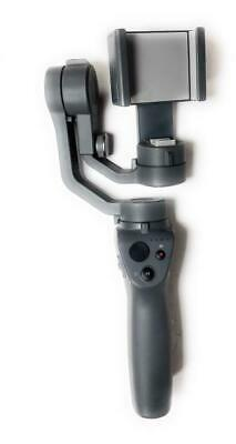 DJI Osmo 2 Phone Holder 3-Axis Gimbal Stabilizer Mobile Phones GRAY FLOOR MODEL
