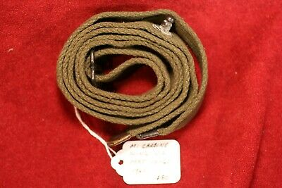 US WW2 or later M1 Carbine Sling - Original New Old Stock
