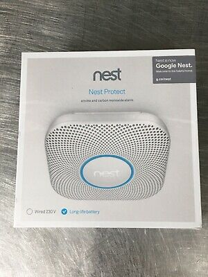 nest protect 2nd generation battery