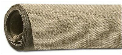 """Senso Clear Primed Linen Roll 54"""" x 6 Yards"""