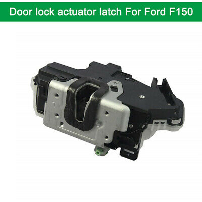 Pair Front Door Lock Actuator Latch For Ford F150 2009-2014 Escape Mustang Focus