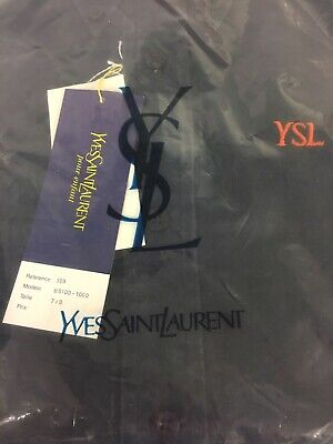 Job Lot of  15 X Yves Saint Laurent YSL Boys Long Sleeve Navy Shirt