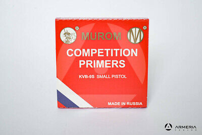 Inneschi Murom Competition SP small pistol
